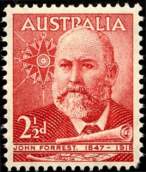 Australianstamp 1555