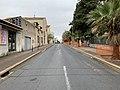 Avenue du Docteur Pezet (Montpellier) en juin 2019.jpg
