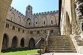 Aviñón (Avignon - Francia) - panoramio.jpg