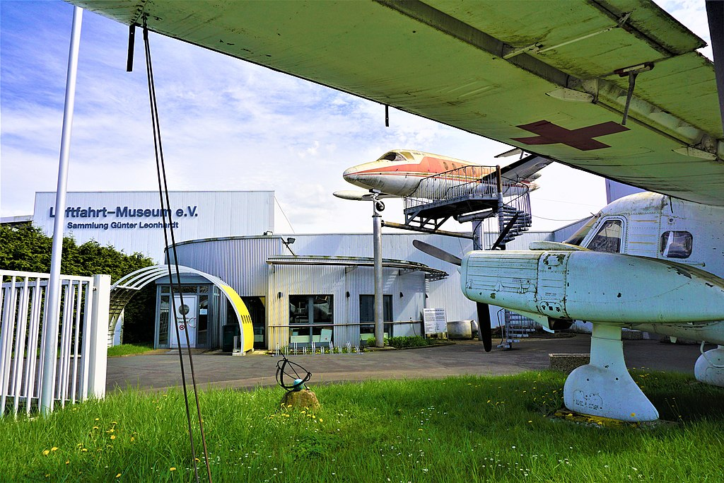 Aviation Museum Hannover-Laatzen