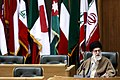 Ayatollah Khamenei at the International Conference in Support of the Palestin the Symbol of Resistance, Tehran 01.jpg