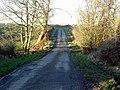 Ayrshire country road - geograph.org.uk - 308435.jpg