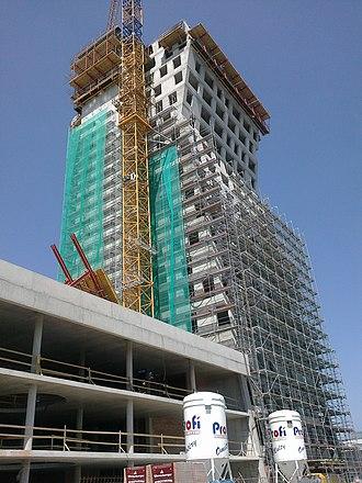 AZ Tower - Image: Az tower 2