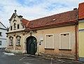Bürgerhaus 11008 in A-2460 Bruck an der Leitha.jpg