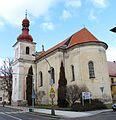 Bělá, kostel sv. Václava 1.jpg