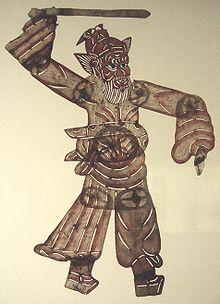 Imperial examination in Chinese mythology - Wikipedia