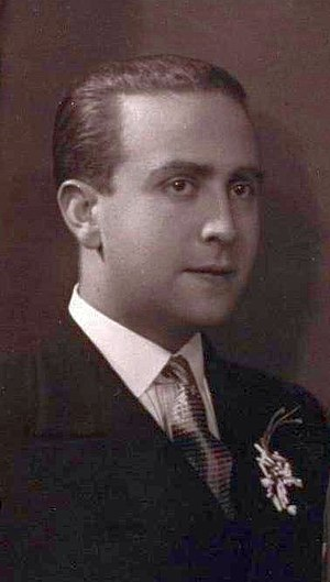 Claudio Arrau - Claudio Arrau, 1929