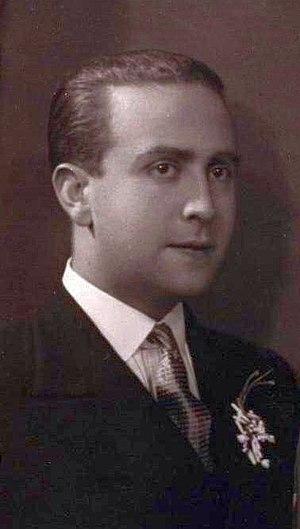 Claudio Arrau - Claudio Arrau, 1929