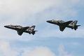 BAe Hawk T1 XX244 & XX307 (6803688493).jpg
