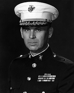 James D. Hittle American Marine Corps Brigadier General and Government official