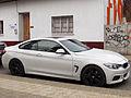 BMW 435i M Sport 2014 (16208783496).jpg
