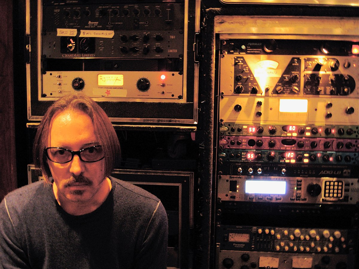 butch vig wikipedia. Black Bedroom Furniture Sets. Home Design Ideas