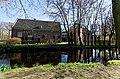 Baarn - Landgoed Groeneveld - View on Kasteel Groeneveld 2 - Rococo 1710.jpg