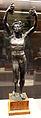 Bacco, torso antico con braccia, testa e gambe di uno scultore fiorentino del 1570-1589 ca.JPG