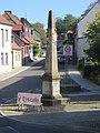 Bad Belzig, Kursächsische Distanzsäule (2).jpg
