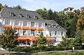 Bad Kreuznach, das Hotel Quellenhof.JPG