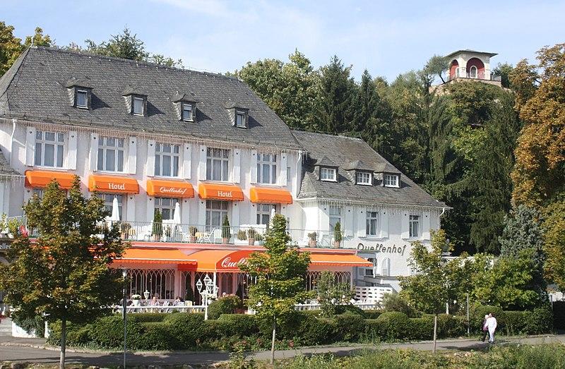 Hotel Bad Kreuznach Wellneb