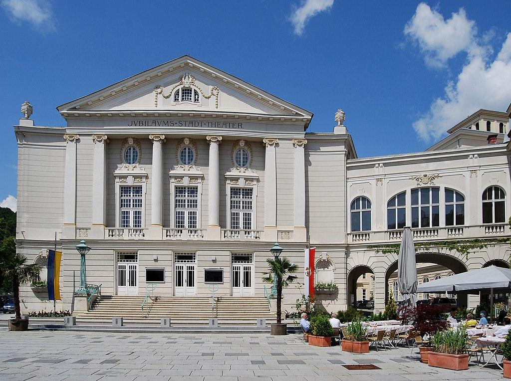 Stadttheater Baden-Baden