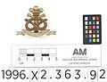 Badge, regimental (AM 790922-3).jpg