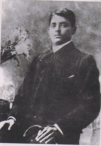 Bagha Jatin - Jatindranath Mukherjee, also known as Bagha Jatin