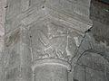 Bagnols (63) église chapiteau.JPG