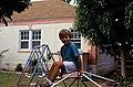Bahamas 1988 (639) New Providence Creative Learning Preschool, Nassau (25511373310).jpg