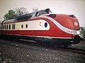 Bahnhof Gescher, Kreis Borken - Trans Europ Express (TEE) 1985 (9).jpg