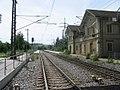 Bahnhof Haagen an der Strecke Basel - Zell im Wiesental - geo.hlipp.de - 2788.jpg