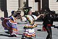Baile folklórico dancers at Yale, October 17, 2008.jpg