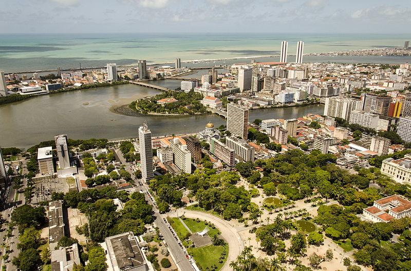 Onde ficar em Recife no carnaval