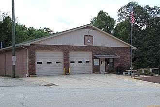 Baldwin, Georgia - Baldwin City Hall