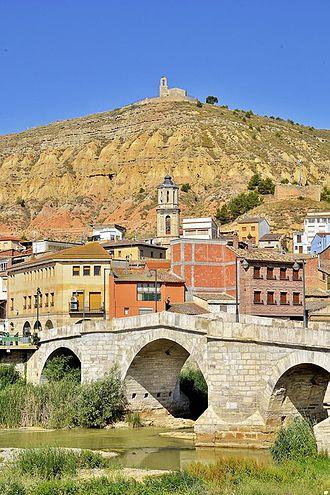 Ballobar, Huesca - Image: Ballobar (Huesca)