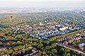 Ballonfahrt über Köln - Wohngebiet Neuenhöfer Allee, Castellauner Straße, Am Beethovenpark-RS-3962.jpg