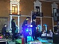 Banda de música en el Carnaval de Tlaxcala.jpg