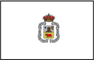 Borja, Zaragoza - Image: Bandera Borja