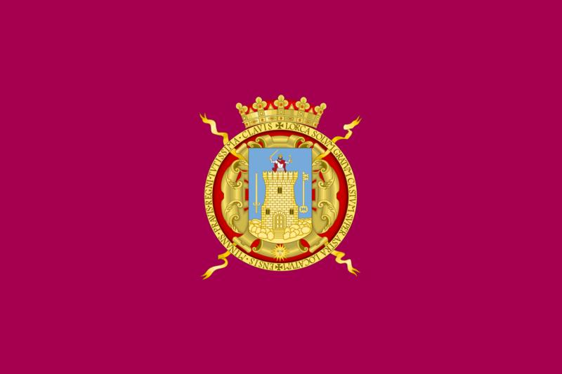 File:Bandera de Lorca.png