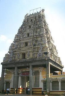 Dodda Basavana Gudi Wikipedia