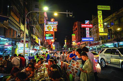 Bangkok Yaowarat1