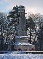 Bangor War Memorial - geograph.org.uk - 2206891.jpg