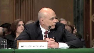 Fichier:Banking Committee Hearing - Illegal Foreclosures.webm
