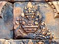 Banteay Srei - 021 Decoration (8581468167).jpg