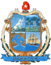Coat of arms of Baracoa