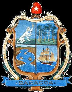 Baracoa Municipality in Guantánamo, Cuba