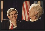 Barbara Bush and Newt Gingrich.jpg