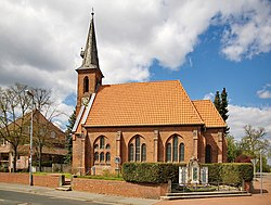 Barbarakirche von 1882 in Harenberg (Seelze) IMG 7271.jpg
