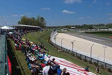 Circuito Barber : Barber motorsports park wikipedia