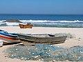 Barcos na Praia de Saquarema.jpg