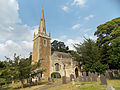 Barkston St Nicholas Church 02 - From the south-west.jpg