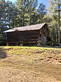 Barn, Quaker Meadows, Morganton, NC (49021520831).jpg