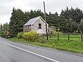 Barn at Cleenaghoo - geograph.org.uk - 1309461.jpg